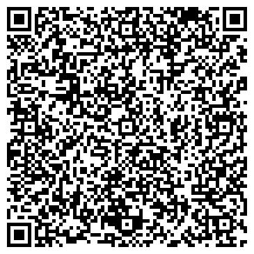 QR-код с контактной информацией организации ГЛАВНОЕ БЮРО МЕДИКО-СОЦИАЛЬНОЙ ЭКСПЕРТИЗЫ