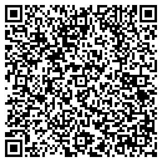 QR-код с контактной информацией организации АПТЕКА ТГМА