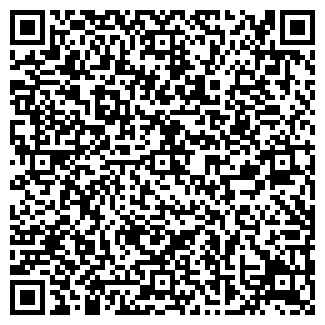 QR-код с контактной информацией организации МЕДЭК-2