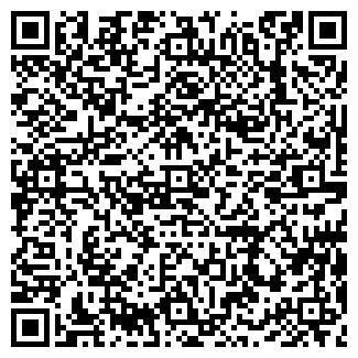 QR-код с контактной информацией организации ФАРМА-ГРАНТ