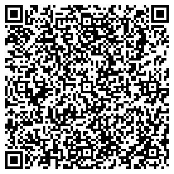 QR-код с контактной информацией организации ХЕЛСХОЛДИНГ ЦЕНТР