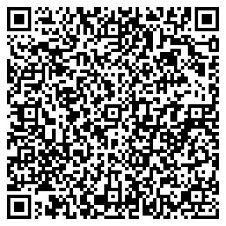 QR-код с контактной информацией организации ВЕТКОМ