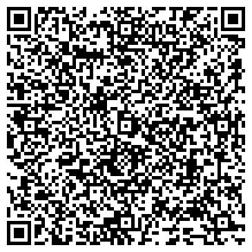 QR-код с контактной информацией организации КЛИНИКА ВЕТЕРИНАРНОЙ МЕДИЦИНЫ ТГСА