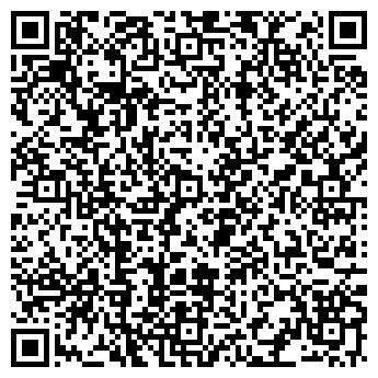 QR-код с контактной информацией организации ПОИСК ВЕТЕРИНАРНАЯ КЛИНИКА