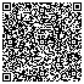 QR-код с контактной информацией организации ЦЕНТР ЗООВЕТЕРИНАРНЫЙ