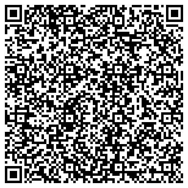 QR-код с контактной информацией организации СТАНЦИЯ ПО БОРЬБЕ С БОЛЕЗНЯМИ ЖИВОТНЫХ ГОРОДСКАЯ ТЮМЕНСКАЯ
