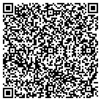 QR-код с контактной информацией организации ФАРМАЦИЯ ТПРУП