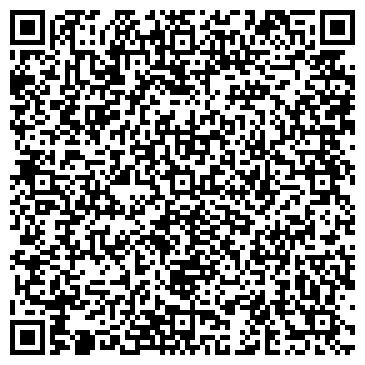 QR-код с контактной информацией организации КЛИНИКА МЯГКОЙ МЕБЕЛИ МАСТЕРСКАЯ