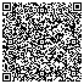 QR-код с контактной информацией организации КЛЮЧСЕРВИС-ПЛЮС