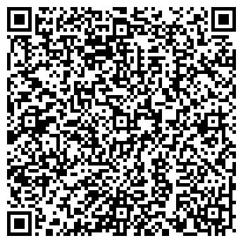 QR-код с контактной информацией организации ВРЕМЯ ЧАСОВАЯ МАСТЕРСКАЯ