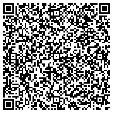 QR-код с контактной информацией организации ЕВРОСИБТРАНС ЗАО