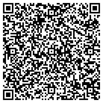 QR-код с контактной информацией организации ООО УГА-АВТО