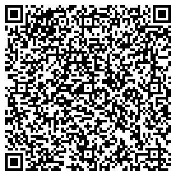 QR-код с контактной информацией организации АВТОЦЕНТР-VOLVO