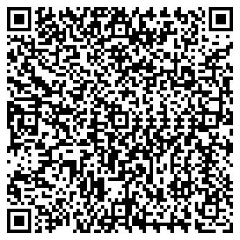 QR-код с контактной информацией организации АВТОПЛАСТИКЦЕНТР
