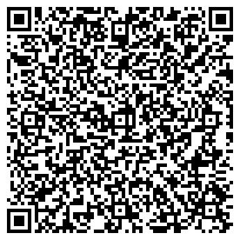 QR-код с контактной информацией организации АВТОСЕВЕРКОМПЛЕКТ ООО