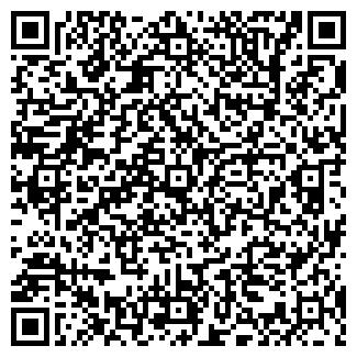 QR-код с контактной информацией организации ЗАПСИБМОТОРС