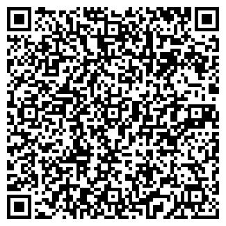 QR-код с контактной информацией организации БАУТ-Л