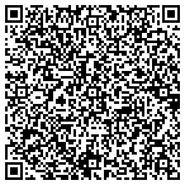 QR-код с контактной информацией организации КЕМППАВТО АВТОМАСТЕРСКАЯ