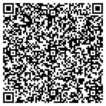 QR-код с контактной информацией организации МОСКОВСКИЙ ТРАКТ АВТОЦЕНТР