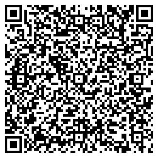 QR-код с контактной информацией организации ХЛЕБОЗАВОД 3