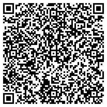QR-код с контактной информацией организации СПЕЦАВТОЦЕНТР-ЛАДА АВТОСАЛОН