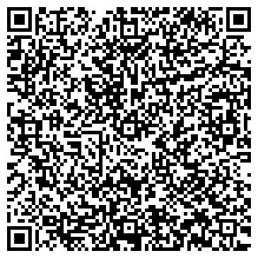 QR-код с контактной информацией организации СТО РЕМОНТ ОТЕЧЕСТВЕННЫХ И ИМПОРТНЫХ АВТОМОБИЛЕЙ