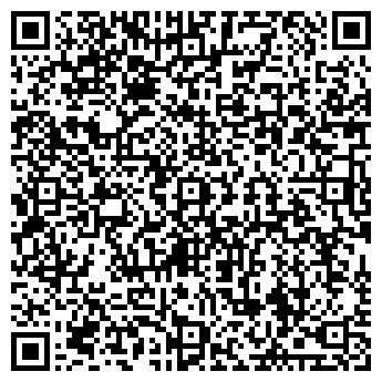 QR-код с контактной информацией организации ТАТРА-СЕРВИС ЗАО