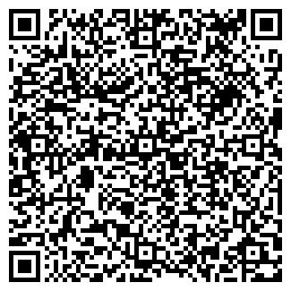 QR-код с контактной информацией организации ТИР ООО
