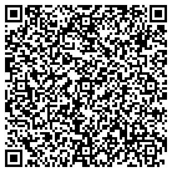 QR-код с контактной информацией организации ТЮМЕНЬАГРОПРОМСЕРВИС