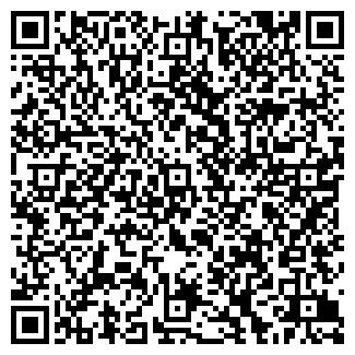 QR-код с контактной информацией организации УЗДЭУ-СЕРВИС
