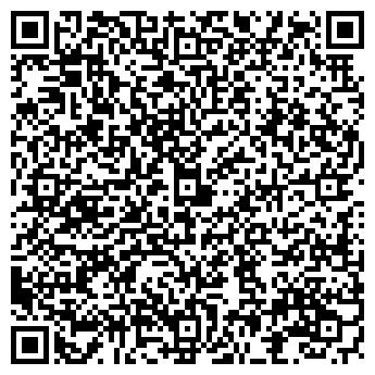 QR-код с контактной информацией организации MAN ИМПОРТАВТОСЕРВИС ООО