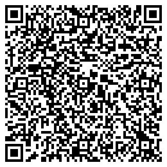 QR-код с контактной информацией организации РЕСУРС ФИРМА