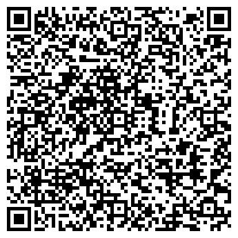QR-код с контактной информацией организации АВТОЦЕНТР-ТЦАВС ООО