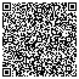QR-код с контактной информацией организации ВЕКТОР-ТРАНСАВТО