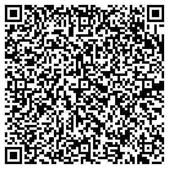QR-код с контактной информацией организации ЗАО АВИАЦИОННЫЕ МОТОРЫ