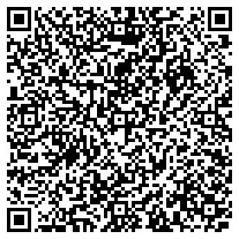 QR-код с контактной информацией организации ЦЕНТР КУЛЬТУРЫ ГОРОДСКОЙ