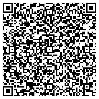QR-код с контактной информацией организации ТДВ КОМПЬЮТЕРНАЯ ГРУППА
