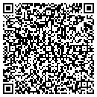 QR-код с контактной информацией организации ООО ИВАНМАСТЕР