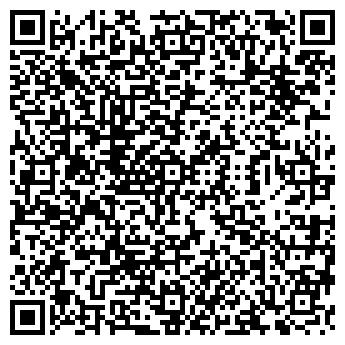 QR-код с контактной информацией организации СОЮЗМЕДСЕРВИС ООО