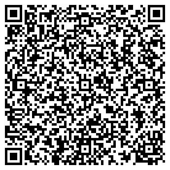 QR-код с контактной информацией организации РЕСУРС РЕМОНТНАЯ БАЗА