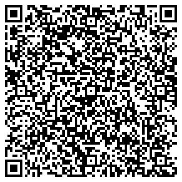 QR-код с контактной информацией организации ЦЕНТР ТЕХНИЧЕСКОГО ОБСЛУЖИВАНИЯ (ЦТО)