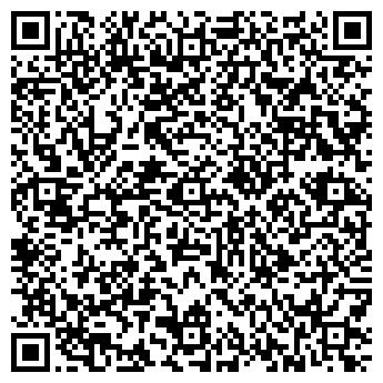 QR-код с контактной информацией организации ВАЛЛА