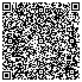 QR-код с контактной информацией организации ОАО ГАЗТУРБОСЕРВИС