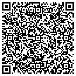 QR-код с контактной информацией организации БЛОК-А ЦТО ООО
