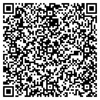 QR-код с контактной информацией организации ПРИЗМА ТТЦ