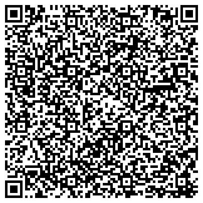 """QR-код с контактной информацией организации """"ТЮМЕНСКАЯ ХРИСТИАНСКАЯ ЦЕРКОВЬ"""""""