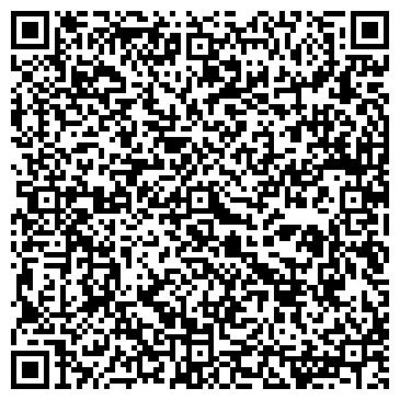 QR-код с контактной информацией организации ВОЗНЕСЕНСКО-ГЕОРГИЕВСКИЙ ХРАМ