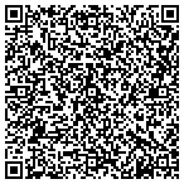 QR-код с контактной информацией организации НИКОЛО-КРЕСТОВОЗДВИЖЕНСКАЯ ЦЕРКОВЬ