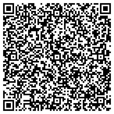 QR-код с контактной информацией организации СВЯТОГО ПРАВЕДНОГО ИОСИФА КОСТЕЛ