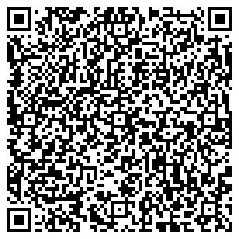 QR-код с контактной информацией организации ЦЕРКОВЬ ВО ИМЯ ВСЕХ СВЯТЫХ